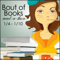 Bout of Books 15 is COMING!