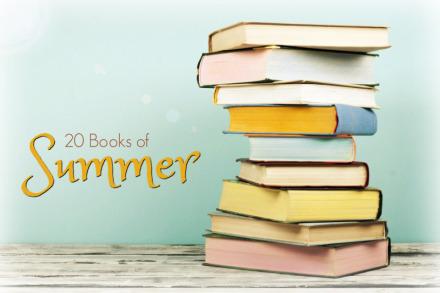 Summer Reading Goals: 20 Books of Summer Reading Challenge