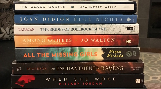 September Reading Wrap-Up