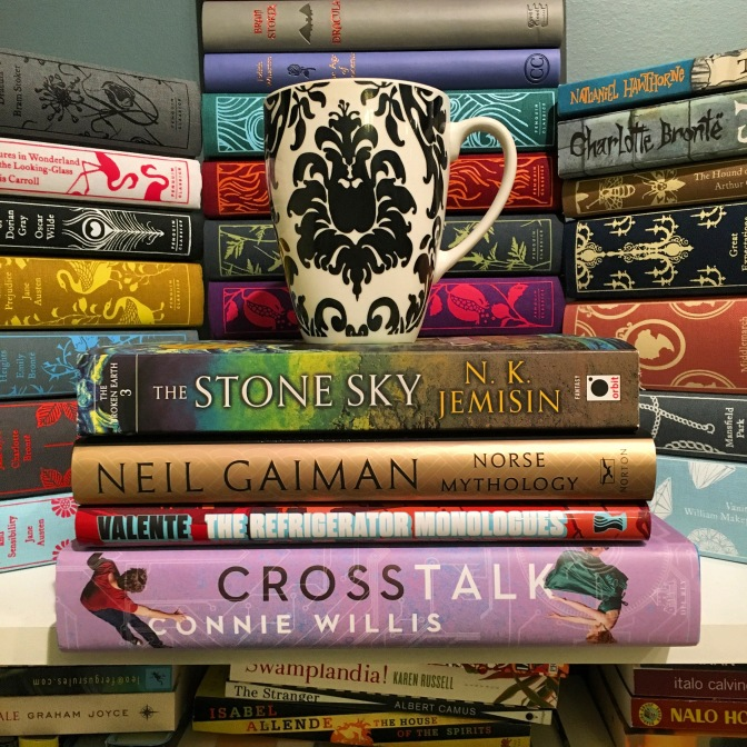 November Reading Wrap-Up!