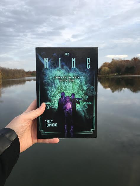 Book Review: The Nine by Tracy Townsend
