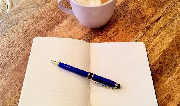 November Reading & NaNoWriMo Wrap-Up