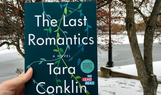 Book Review: The Last Romantics by Tara Conklin