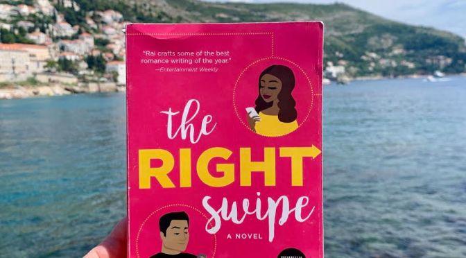 Book Review: The Right Swipe by Alisha Rai
