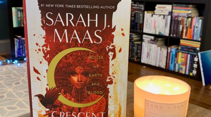 March Reading Wrap-Up/Discussion