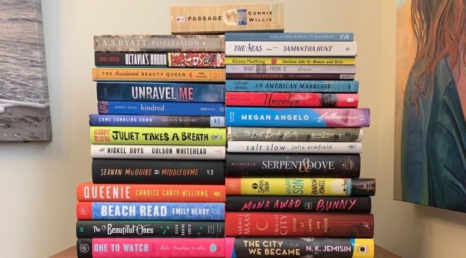 Mid-Year Book Freak-Out Tag!