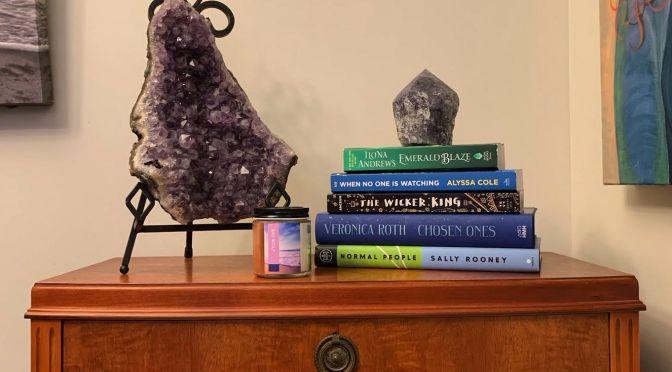 September Reading Wrap-Up