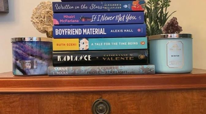 December Reading Wrap-Up